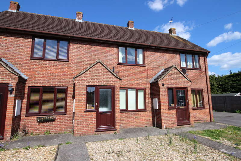 2 Bedrooms Terraced House for sale in Dursley Road, Trowbridge