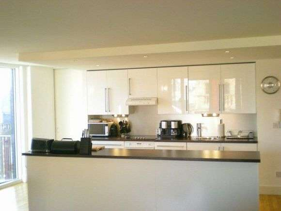2 Bedrooms Flat for rent in Regent Street, Sheffield