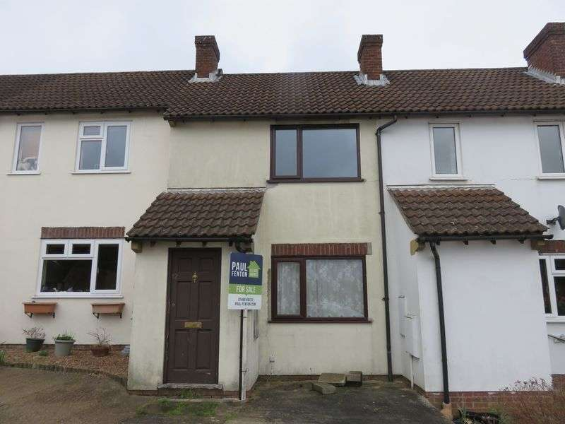 1 Bedroom Terraced House for sale in Campion Gardens, Chard
