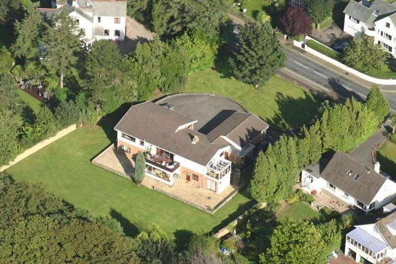 6 Bedrooms Detached House for sale in Quarterbridge Road , Douglas, IM2 3RL