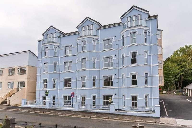 2 Bedrooms Apartment Flat for sale in Waterloo Road, Ramsey, IM8 1DU