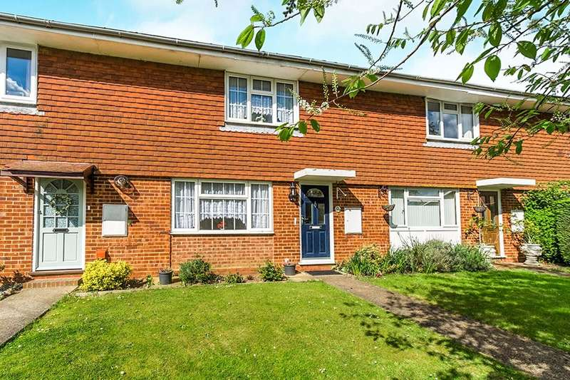 2 Bedrooms Property for sale in Turgis Close, Langley, Maidstone, ME17