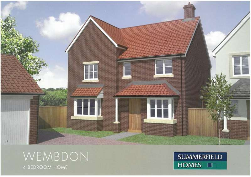 4 Bedrooms House for sale in Dur, Bridgwater TA6