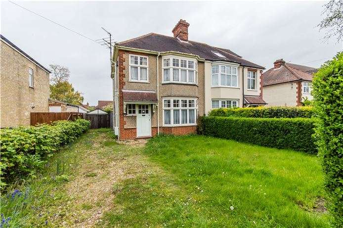 3 Bedrooms Detached House for sale in Cambridge Road, Great Shelford, Cambridge