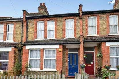 1 Bedroom Flat for sale in Blandford Road, Beckenham