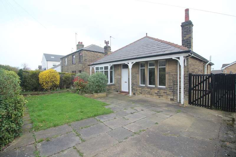 3 Bedrooms Detached House for sale in Hollybank Road, Bradford, BD7