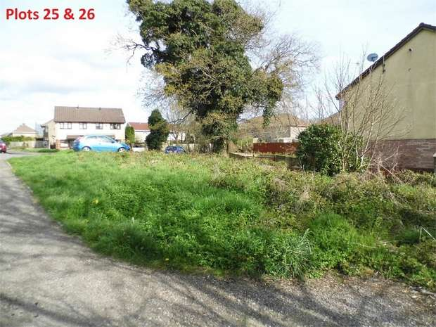 Land Commercial for sale in Willowturf Court, Bryncethin, Bridgend, Mid Glamorgan