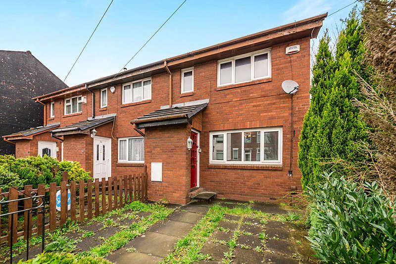 2 Bedrooms Semi Detached House for sale in Cecil Street, Worsley, Manchester, M28