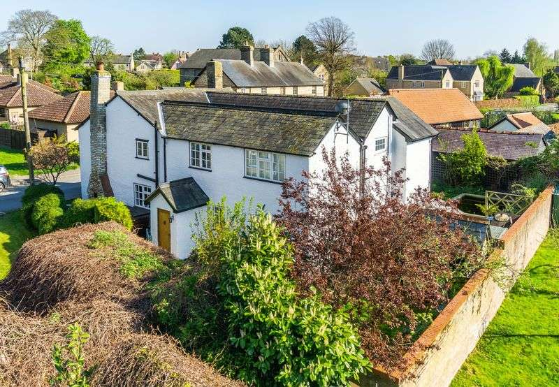 Semi Detached House for sale in Pound Green, Guilden Morden