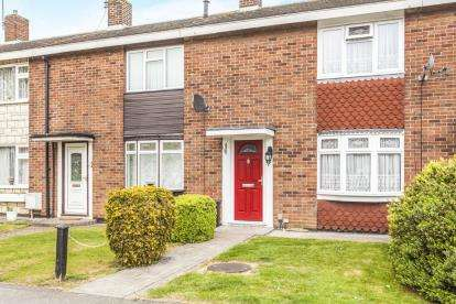 2 Bedrooms Terraced House for sale in Basildon, Essex, United Kingdom
