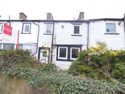 2 Bedrooms Terraced House for sale in Corlass Street, Barrowford, Nelson, Lancashire