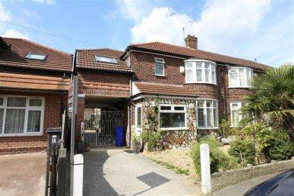 House for sale in Morningside Drive, Manchester, Greater Manchester