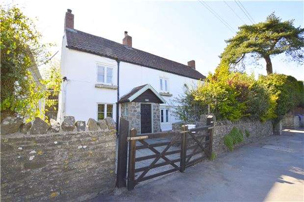 4 Bedrooms Cottage House for sale in Main Road, Temple Cloud, Bristol