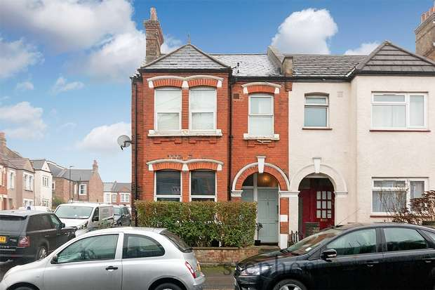 1 Bedroom Flat for sale in Darlington Road, West Norwood, London