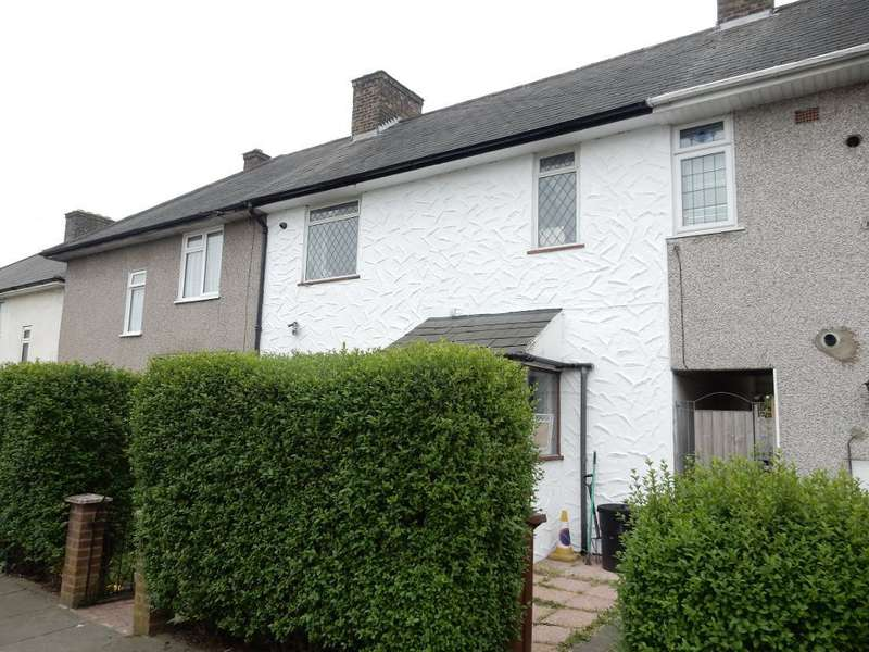 3 Bedrooms Terraced House for sale in Haydon Road, Dagenham, Essex, RM8 3RR