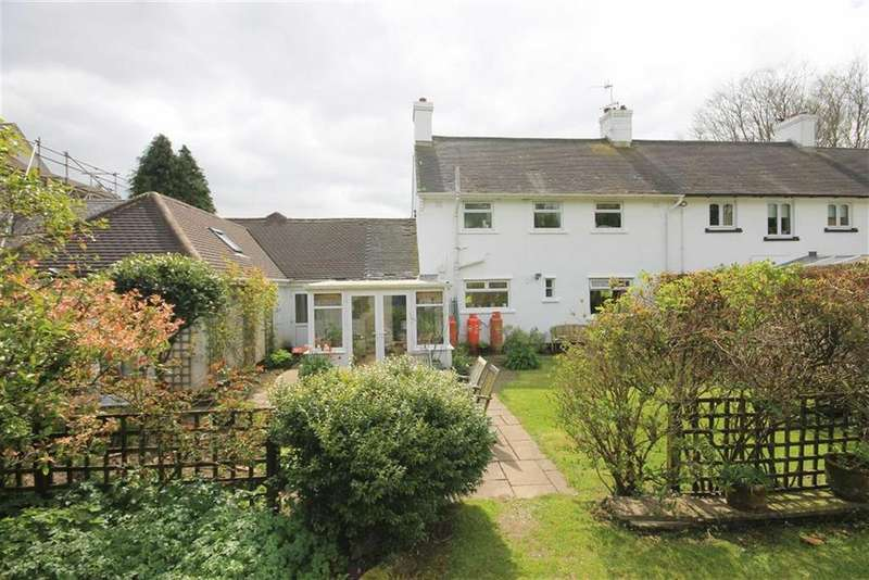 4 Bedrooms Semi Detached House for sale in Tair Onen, Cowbridge, Vale Of Glamorgan