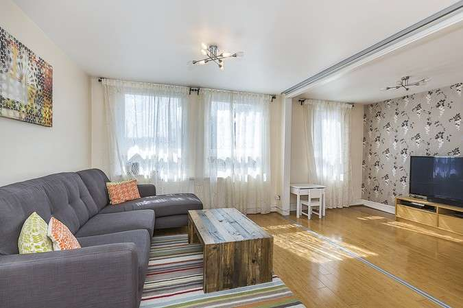 3 Bedrooms House for sale in Lily Close, St Paul's Court, London