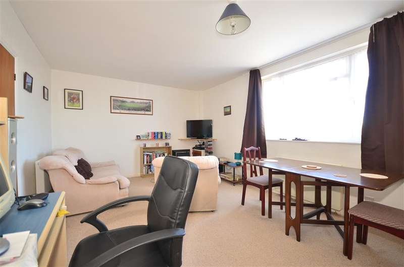 1 Bedroom Apartment Flat for sale in Weeks Road, Ryde, Isle of Wight