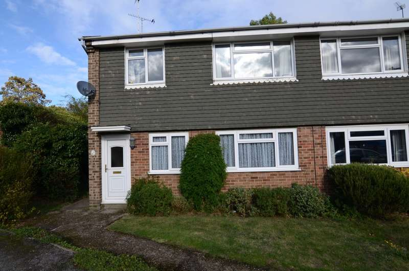 2 Bedrooms Bungalow for sale in Frimley Court, Sidcup, DA14 6JG