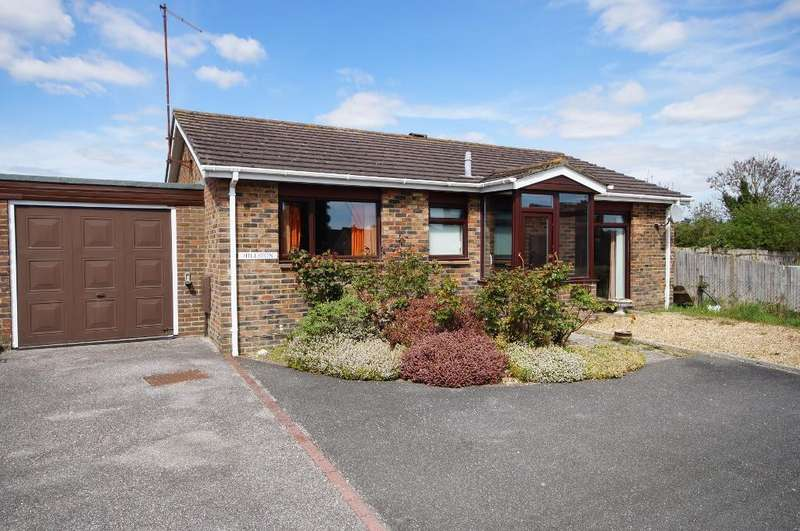 2 Bedrooms Bungalow for sale in Newham Lane, Steyning, West Sussex, BN44 3LR