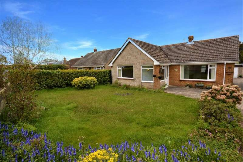 3 Bedrooms Detached Bungalow for sale in Alverstone Road, Apse Heath