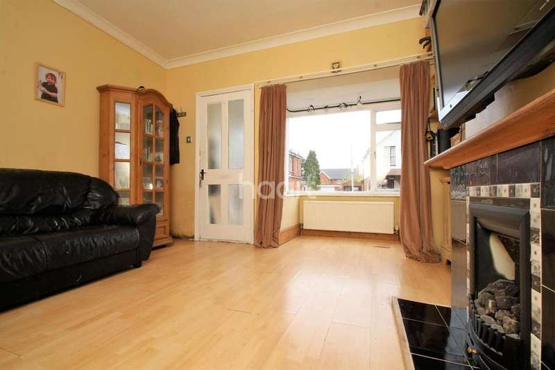 2 Bedrooms End Of Terrace House for sale in Kings Road, Dereham