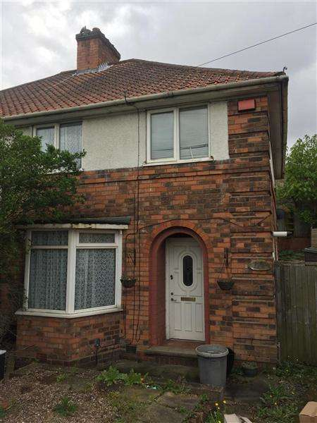 4 Bedrooms Semi Detached House for rent in Blakesley Road, Yardley, Birmingham