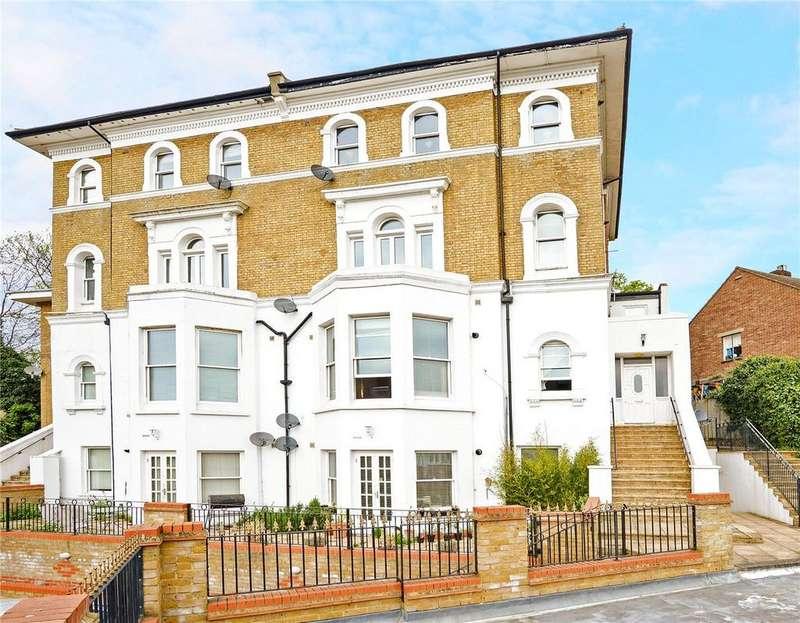 1 Bedroom Flat for sale in Overhill Road, East Dulwich, London, SE22