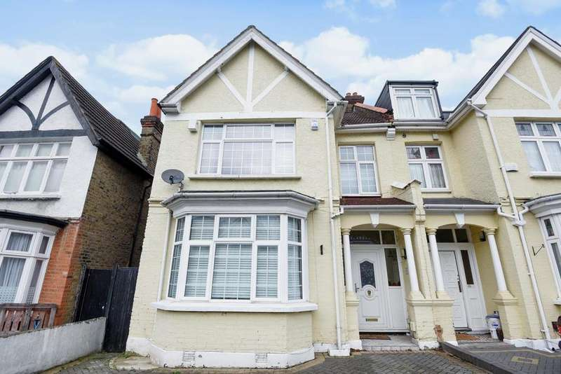 4 Bedrooms Semi Detached House for sale in Bellingham Road, Catford, SE6