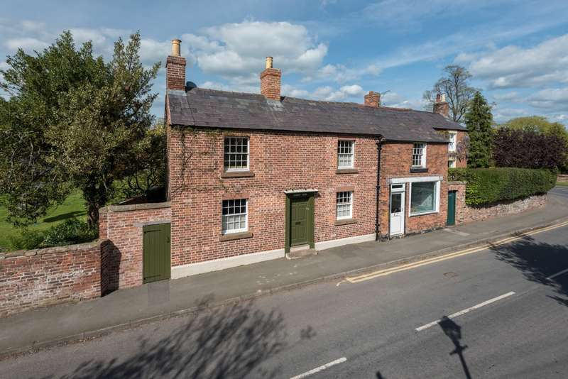 3 Bedrooms House for sale in 3 bedroom House Detached in Tattenhall