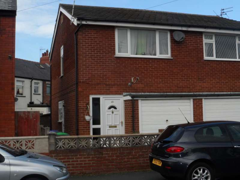 2 Bedrooms Property for sale in 49, Blackpool, FY4 3HP