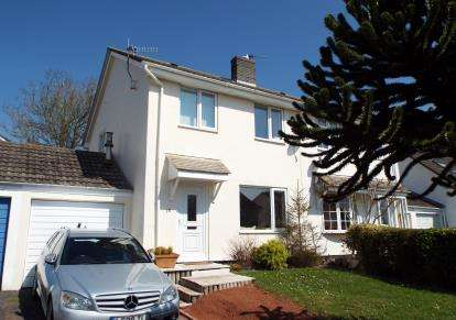 3 Bedrooms Semi Detached House for sale in Chillington, Kingsbridge