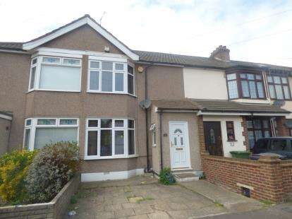 2 Bedrooms Terraced House for sale in Rainham