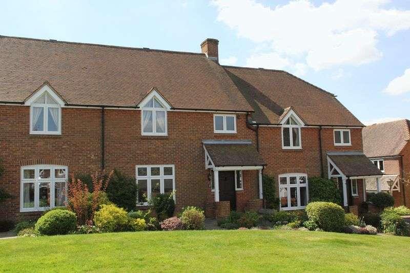 3 Bedrooms Cottage House for sale in Berehurst, Borovere Lane, Alton