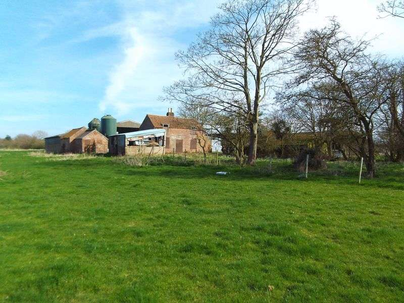 Property for sale in Common Lane, Burgh Le Marsh