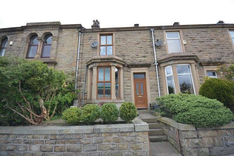 4 Bedrooms Terraced House for sale in Burnley Road, Accrington