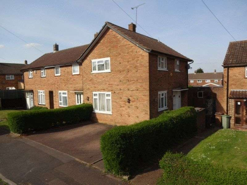 3 Bedrooms House for sale in Leyburne Road, Luton