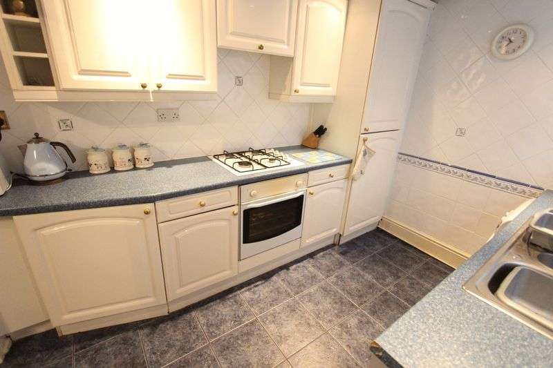 2 Bedrooms Terraced House for sale in Mildmay Road, Bootle
