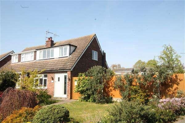 2 Bedrooms House for sale in Rye Close, Brightlingsea