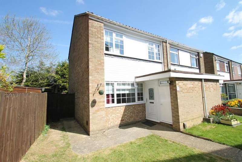 3 Bedrooms Semi Detached House for sale in Magnolia Drive, Biggin Hill