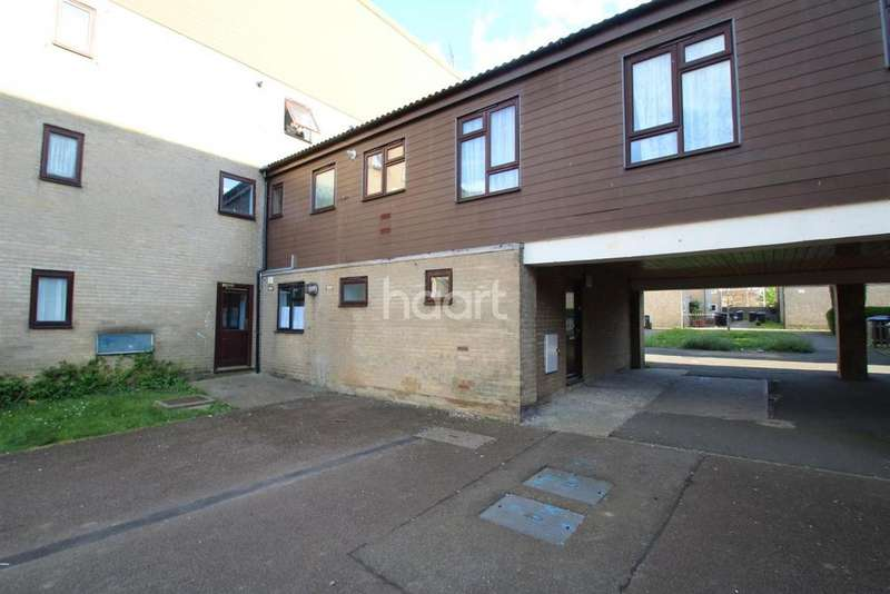 1 Bedroom Flat for sale in Taylifers