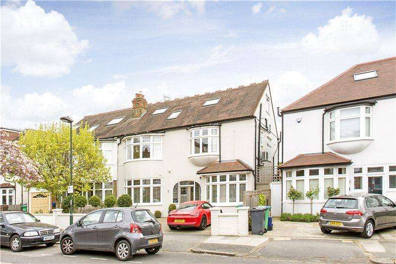 6 Bedrooms House for sale in Lowther Road, Barnes, London, SW13