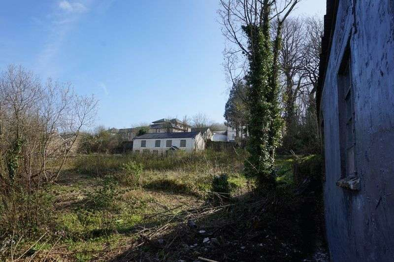 Commercial Property for sale in Fore Street, Bodmin