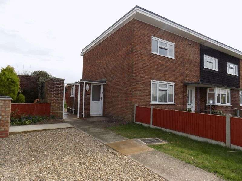 2 Bedrooms Flat for sale in Kings Road, Gorleston, Great Yarmouth