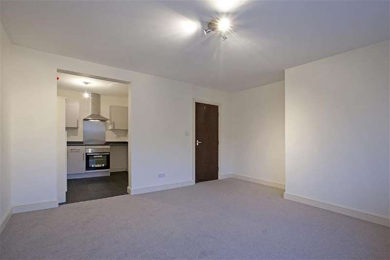 2 Bedrooms Apartment Flat for sale in Knaresborough Road, Harrogate, North Yorkshire