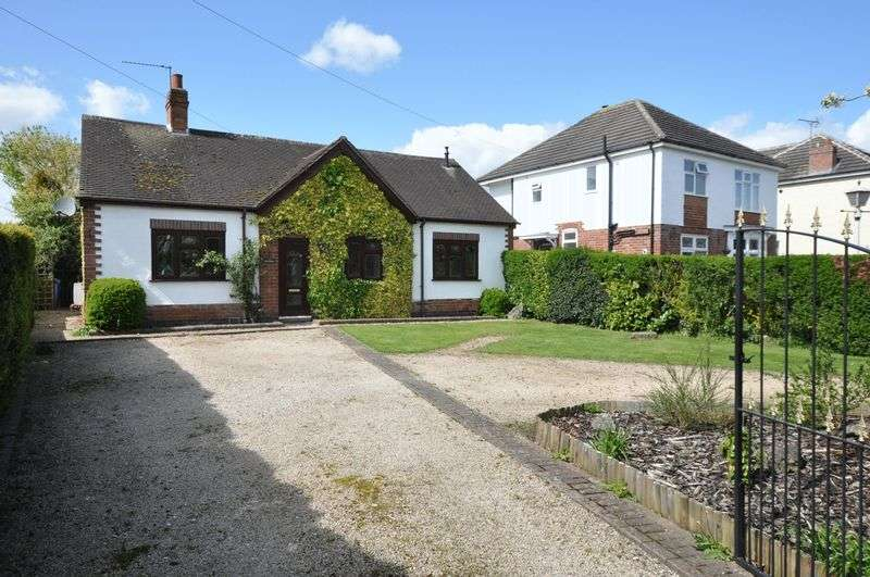 4 Bedrooms Detached Bungalow for sale in Bitham Lane, Stretton
