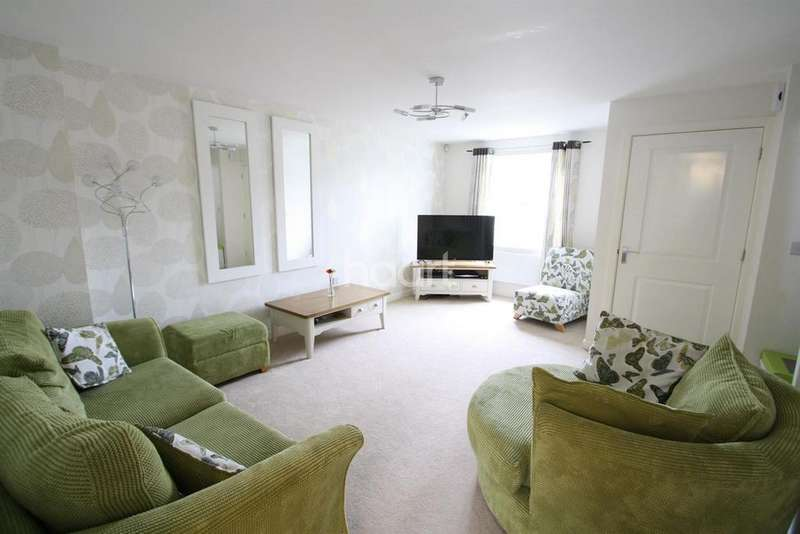 3 Bedrooms Semi Detached House for sale in Frampton Cotterell