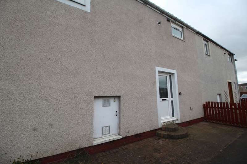 2 Bedrooms Property for sale in Norman Rise, Livingston, EH54