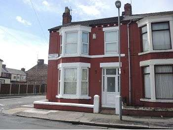 4 Bedrooms End Of Terrace House for sale in Willowdale Road, Walton, Liverpool