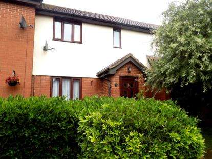 2 Bedrooms Terraced House for sale in Chelmsford, Essex